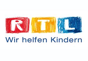 """""""RTL – Wir helfen Kindern"""""""