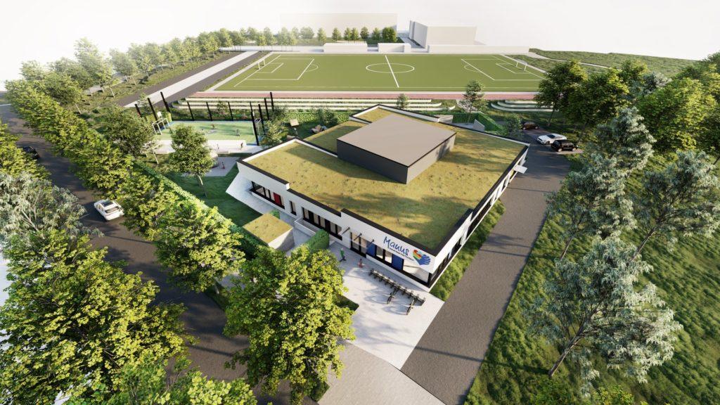 2020: Eröffnung des 2. Kinder- und Jugendhauses in Bottrop-Welheim