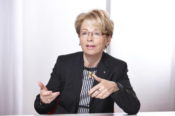 Bärbel Bergerhoff Wodopia RAG-Stiftung