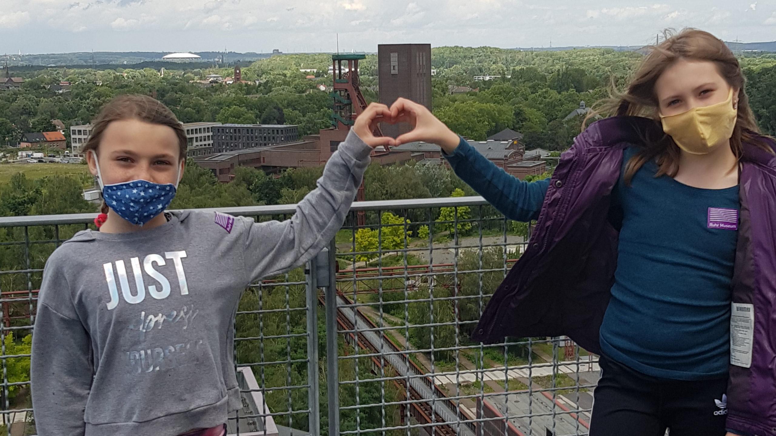 WE LOVE MANUS RAG-Stiftung Interview